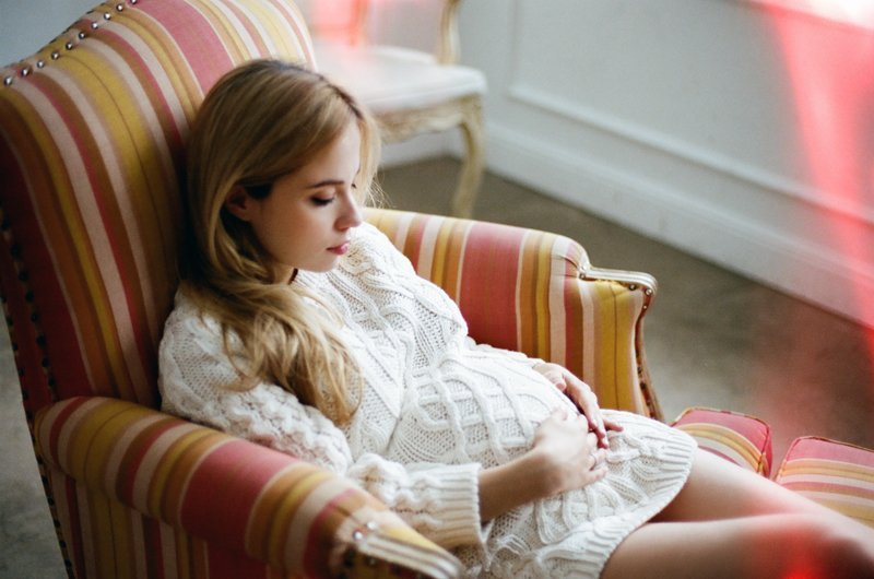 Cramping During Early Pregnancy: When to Worry